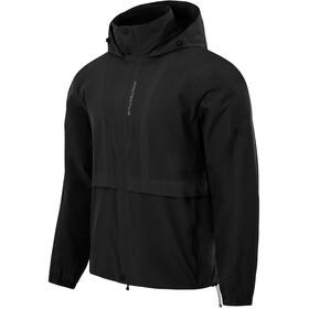 Protective P-Time Travel Jacket Men, zwart
